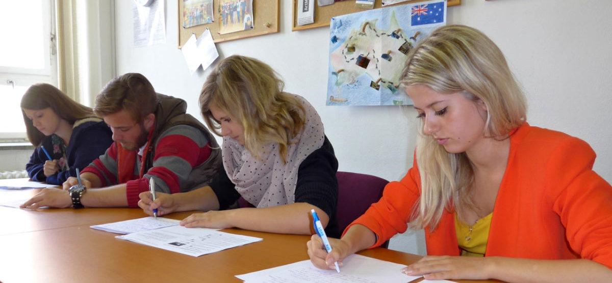 Jazykové kurzy Brno